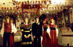 Bröllopsstuga i Tjöck