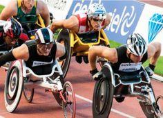 Les disciplines paralympiques