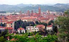 Alba, Italy