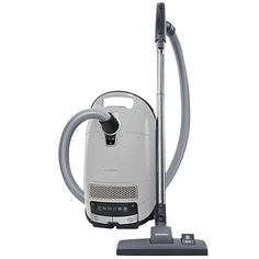 Quietly clean smooth floor and low to medium pile carpet with the Miele Complete Alize canister vacuum cleaner. This lightweight vacuum has HEPA filtration. Hepa Vacuum, Bagless Vacuum Cleaner, Vacuum Cleaners, Cleaner Free, Best Canister Vacuum, Miele Dishwasher, Lightweight Vacuum, Miele Vacuum, Places