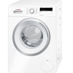 Bosch WAN28100GB, 7KG, 1400 Spin, Washing Machine, White