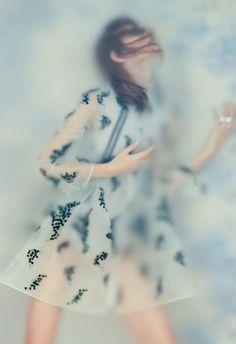 Irina Kravchenko by Erik Madigan Heck x Harper's Bazaar UK May 2016 xo