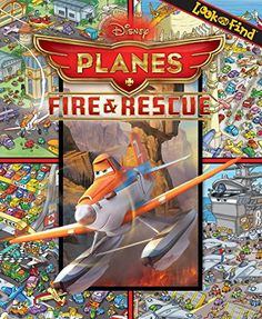 Disney® Planes Look and Find® Fire & Rescue by Editors of Publications International http://www.amazon.com/dp/1450883508/ref=cm_sw_r_pi_dp_xc-Nvb1P2KN7W