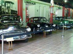 Museu Curitiba.