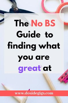 Here is a no-fluff practical guide to finding what you are great at. It is important to do this before you start your side hustle. Spiritual Wellness, Wellness Quotes, Find Your Why, Building Self Esteem, Productivity Quotes, Website Ranking, Motivational Quotes For Working Out, Social Anxiety, Mindful Living