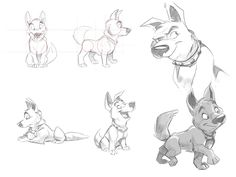 Cartoon Fundamentals: How to Draw a Cartoon Body