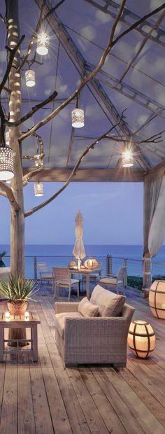 Aménager une terrasse - plus de 50 idée pour vous!
