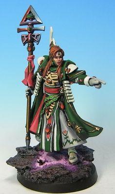 Elder Farseer (DoW2 ver.)
