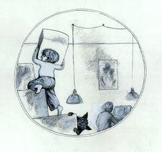 illustratie Maaike Putman