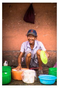 Colors of life, Vietnam