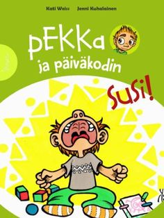 Pekka ja päiväkodin susi Lisa Simpson, Pre School, Second Grade, Problem Solving, Children, Kids, Fairy Tales, Literature, Kindergarten