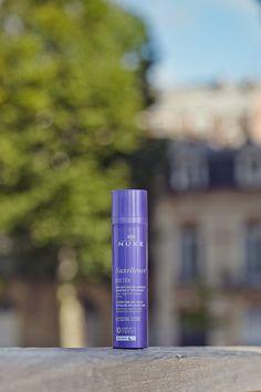 #NuxellenceDétox #Nuxellence #Paris #Beauty #NUXE