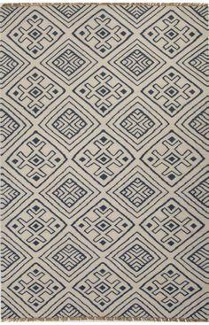 Jaipur Rugs Batik Miao Metal Grey Rug