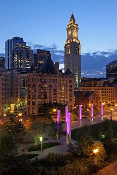 Downtown Boston, In Boston, Cityscape Photography, Image Photography, India Street, Boston Skyline, Boston Massachusetts, Best Cities, Beautiful Buildings