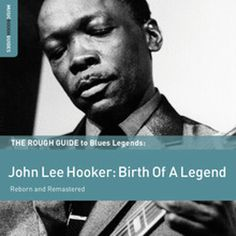John Lee Hooker: Dimples by World Music Network on SoundCloud