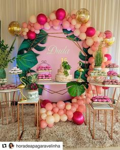 Summer Party Themes, Summer Party Decorations, Summer Pool Party, Birthday Party Decorations, Flamingo Birthday, Luau Birthday, Flamingo Party, Birthday Goals, Flamingo Pool