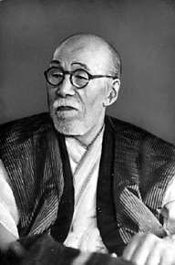 Japanese sculptor, TAKAMURA Koun (1852-1934) 高村 光雲