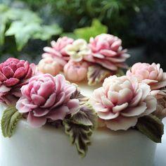아쉬워서 한장만 더~~#케이크하우스림 #앙금플라워#수제케이크#감성사진#일상#케익스타그램#flowercakeclass#베이킹#Koreariceflowercake#beanpasteflower#betterflowers#cupcake#예쁜케익#앙금플라워떡케이크#cakedesign#instacake#kue#flowers#rose#flowerpipping#roseteacher#weddingcake#cakedecorating #米糕#韩国米糕#美食#杯子蛋糕#鲜花蛋糕#点心#甜点