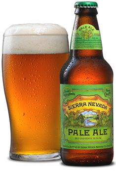 Sierra Nevada - is currently in the process of building their second brewery just south of Asheville!  We cannot wait until it's open!  Coming late 2013!