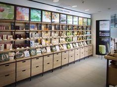 Cosmetic Shop, Cosmetic Design, Salon Design, Shop Interior Design, Gift Shop Displays, Retail Shelving, Store Layout, Boutique Decor, Counter Design