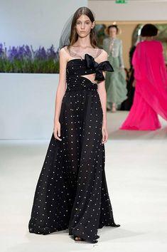 Giambattista Valli Autumn/Winter 2018 Couture | British Vogue