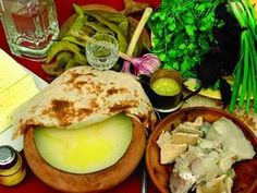 armenian food recipes with pictures Armenian Recipes, Armenian Food, Breakfast Around The World, Armenian Culture, Good Morning World, Savoury Dishes, Food Pictures, Food And Drink, Turkey