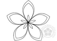 Image result for geometric flower Geometric Flower, Balcony Design, Mardi Gras, Stencils, Flowers, Image, Carnival, Florals, Flower