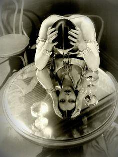 Kay Francis, 1934. wewantrevolutiongirlstylenow: