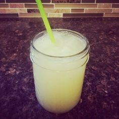 From My Kitchen To Yours...: Homemade Lemonade GGMS {thm - fp}