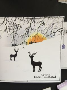 Majestix stamps Christmas Cards 2018, Stamped Christmas Cards, Christmas Card Crafts, Homemade Christmas Cards, Xmas Cards, Homemade Cards, Holiday Cards, Christmas 2017, Hand Made Greeting Cards