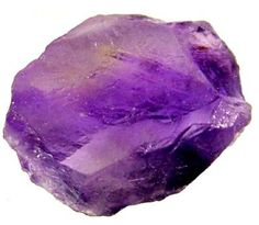 AMETHYST NATURAL ROUGH 7.90 CTS FN 861 (LO-GR)