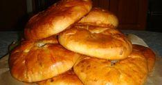 В духовке беляши получаются более нежными и мягкими, менее жирными!