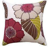 Found it at Wayfair - Dahlia Outdoor Throw Pillow