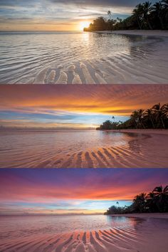 14 Tips for Photographing Sunrise and Sunset (Vink Academy) Source by irmaveurink