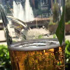 Fontaine de bière
