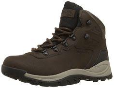 Columbia Women's Newton Ridge Plus Hiking Boot, Cordovan/Crown Jewel, 8 M US - http://todays-shopping.xyz/2016/07/23/columbia-womens-newton-ridge-plus-hiking-boot-cordovancrown-jewel-8-m-us/