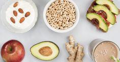 Expert Breakfasts #breakfast #healthy #oatmeal