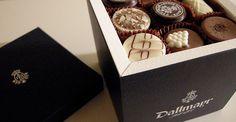 Dallmayr Chocolate