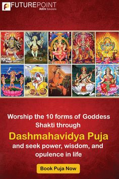 With a myriad of benefits, the Dasha Mahavidya Puja has been known to bless a devotee with knowledge and wisdom par excellence... Did you know the benefits of Dasha Mahavidya Puja?  #mahavidyapujan #pujan #navratri #dashamahvidya #festival #happynavratri