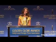 Golden Globes nominations 2015
