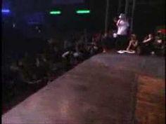 Breakdance Blooper