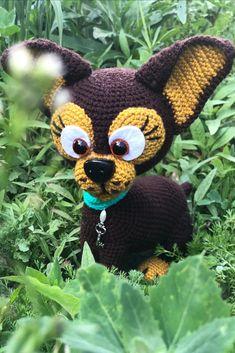 СХЕМА вязания собачки амигуруми крючком #вязанаяигрушка #игрушкикрючком #вязанаясобака #amigurumipattern #crochetpattern #amigurumidog #crochetdog Teddy Bear, Toys, Animals, Animais, Animales, Animaux, Toy, Animal, Games
