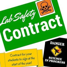 1000+ images about Science Lab Safety on Pinterest | Lab Safety ...