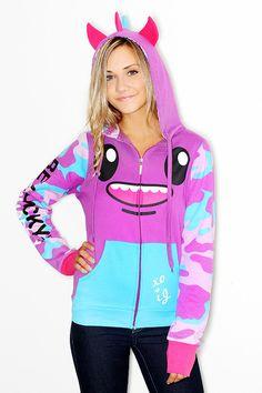 Just ordered my so so happy hoodie. I'm just so so happy! 10% of all the profits go to anti-bullying organizations. <3