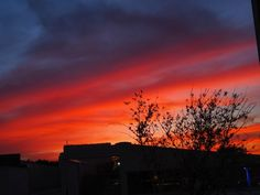 VSCO - Sky's in flames #sunset #athens #views   debbieshaw