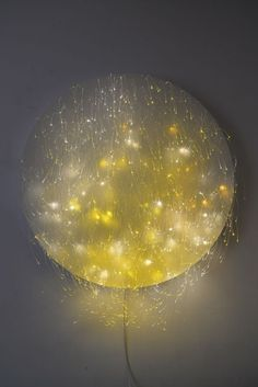 Astrid Krogh, Mare Tranquilitatis (2012), via Artsy.net