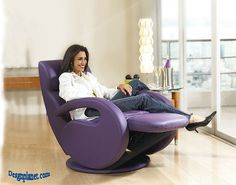 The New Modern Leather Recliner From Natuzzi Of Italy Modern