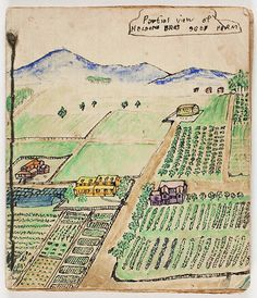 An astounding, one-of-a-kind trove of stories and drawings reveals what life was like for young men growing up in rural 19th-century America.