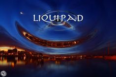 """LiquiPad on App Store:   """"Visually Stunning responsive and extremely compelling"""" - Common Sense Media - [5 Stars] """"If you want to melt and swirl trip and travel in visual bliss you have come to the right spot. Awesome."""" - Jordan Rudess Dream Theater Creator of MorphWiz LiquiPad is an addictive visual to...  Developer: Tobias Miller  Download at http://ift.tt/1oqfQ41"""