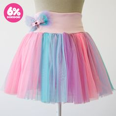 6%Doki 86£ skirt available on 6dokidoki.jugemcart.com